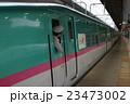 東北新幹線  23473002