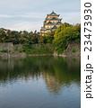 名古屋城とお堀 23473930