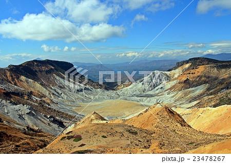 安達太良山 23478267