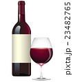 ワイン 23482765