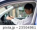 運転 車 営業の写真 23504961
