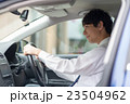 運転 車 営業の写真 23504962