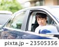 運転 車 営業の写真 23505356