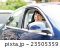 運転 車 営業の写真 23505359