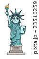 自由の女神 23510259