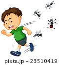 子供 子 少年のイラスト 23510419
