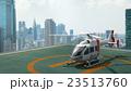 ドクターヘリ 23513760