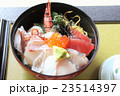海鮮丼 23514397