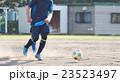 サッカー フットボール 23523497