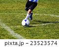 サッカー フットボール 23523574