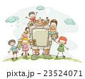 Steampunk Stickman Kids Robot Friend 23524071