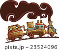 Steampunk Train 23524096
