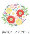 挿絵 花 植物のイラスト 23529195