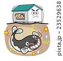軽量屋根の耐震 23529638
