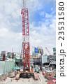 渋谷駅 再開発 工事 23531580