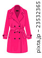 Womens coat with a belt 23532365