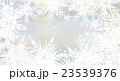 Christmas background with light snowflakes 23539376