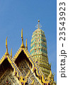 Buddhist temple, travel, Bangkok, Thailand 23543923