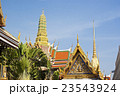 Buddhist temple, travel, Bangkok, Thailand 23543924