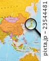 世界地図・日本 23544481