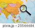 世界地図・日本 23544484