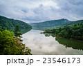 桂沢湖 23546173