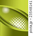 抽象模様とドット 23548141