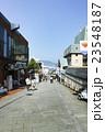 オランダ坂 坂道 長崎の写真 23548187