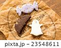 ハロウィンのクッキー 23548611