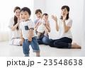 人物 子供 幼児の写真 23548638