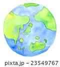 地球 世界 天体のイラスト 23549767