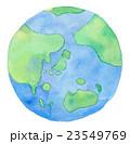 地球 世界 天体のイラスト 23549769
