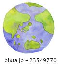 地球 世界 天体のイラスト 23549770