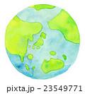 地球 世界 天体のイラスト 23549771