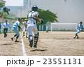 高校野球試合風景 23551131