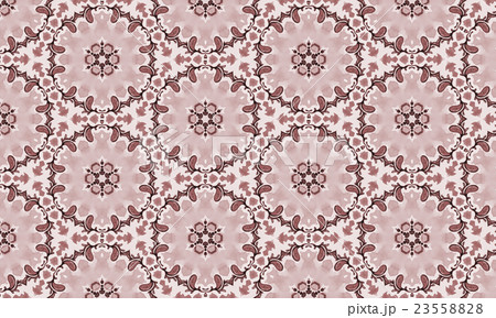 Abstract art classic luxury and elegant patternのイラスト素材 [23558828] - PIXTA