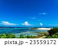 【沖縄県】夏の海 23559172