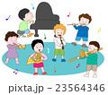 子供のコンサート 23564346