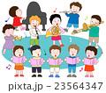 子供のコンサート 23564347