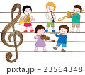 子供のコンサート 23564348