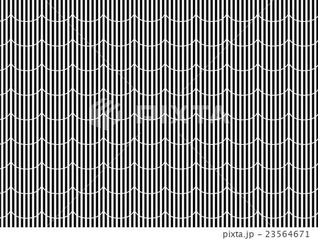 モノクロ 23564671