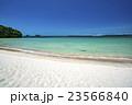 赤田海岸 角島 海の写真 23566840