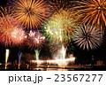 花火大会 花火 夜景の写真 23567277