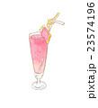 スイカのジュース イラスト 23574196