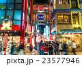 《神奈川県》横浜中華街《夜景》 23577946