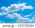 初夏の大空 23578364