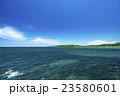 角島 海 風景の写真 23580601