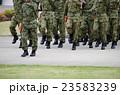 陸上自衛隊(自衛官) 23583239