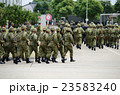 陸上自衛隊(自衛官) 23583240