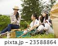 農業女子 ポートレート 23588864